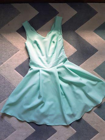 Sukienka rozm.36