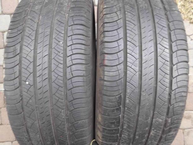 235/55 R17 Michelin летние