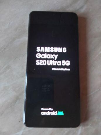 Samsung Galaxy S20 Ultra 5G Sprzedam/Zamienię