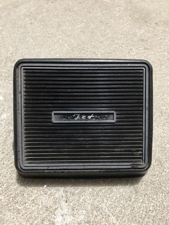 Coluna para carro antigo