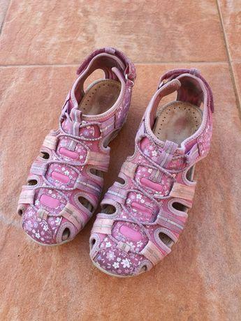 Sandałki Geox 37