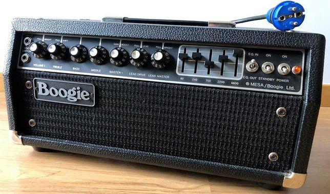 Mesa Boogie Mark IIB 60/100 watts Head