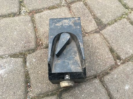 Włącznik DDR