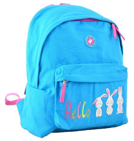 Рюкзак подростковый YES 555064 T-30 Medium blue