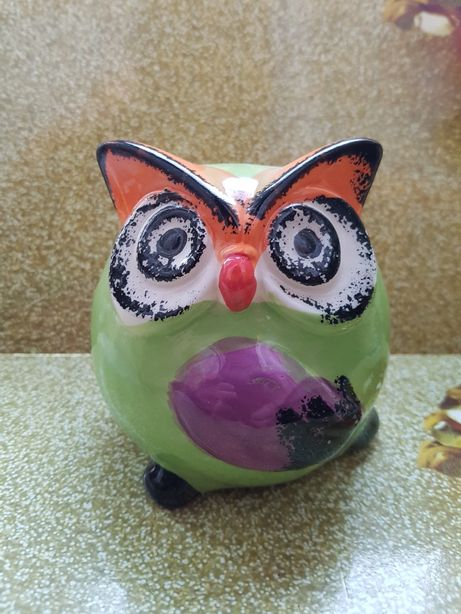 Ceramiczna skarbonka