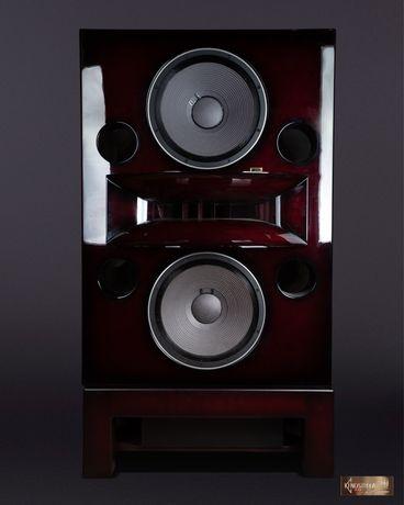 Rey audio Kinoshita RM-6