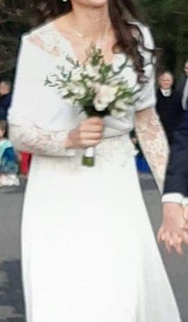 bolerko, etola do ślubu