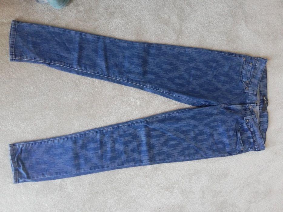 Levi's spodnie jeans W 29 Gdynia - image 1