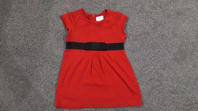 Sukienka CoolClub rozmiar 86.