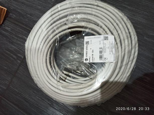 Przewód yDyo 1×16 mm 2