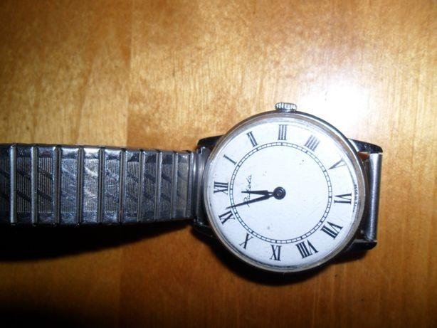 Часы Ракета СССР.