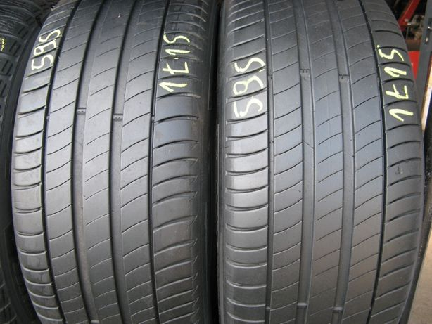 235/50R17 MICHELIN PRIMACY 3 - nr. 595