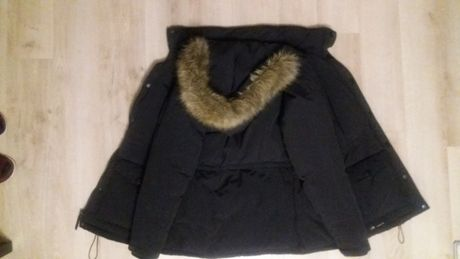 Kurtka damska zimowa Vero Moda XL