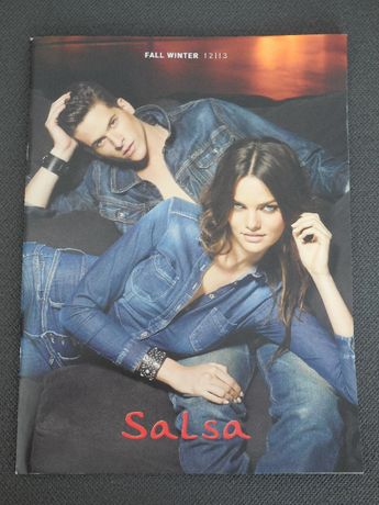 Catálogos Salsa + Mediamarkt + Editora Caminho