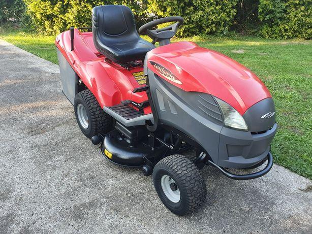 Traktorek Castel Garden HONDA STIGA John Deere 17KM v2 POLECAM *MIELEC