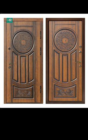 Входные двери! От Эконом до Премиум класса. Б/У от 1500грн