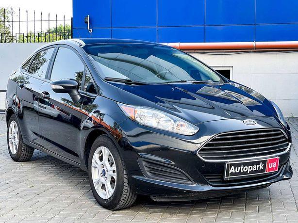 Продам Ford Fiesta 2015г. #30648