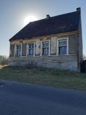 Sprzedam dom wolnostojący na działce 28 a - Wałowice