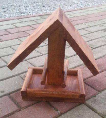 Lęgowisko Domek karmnik