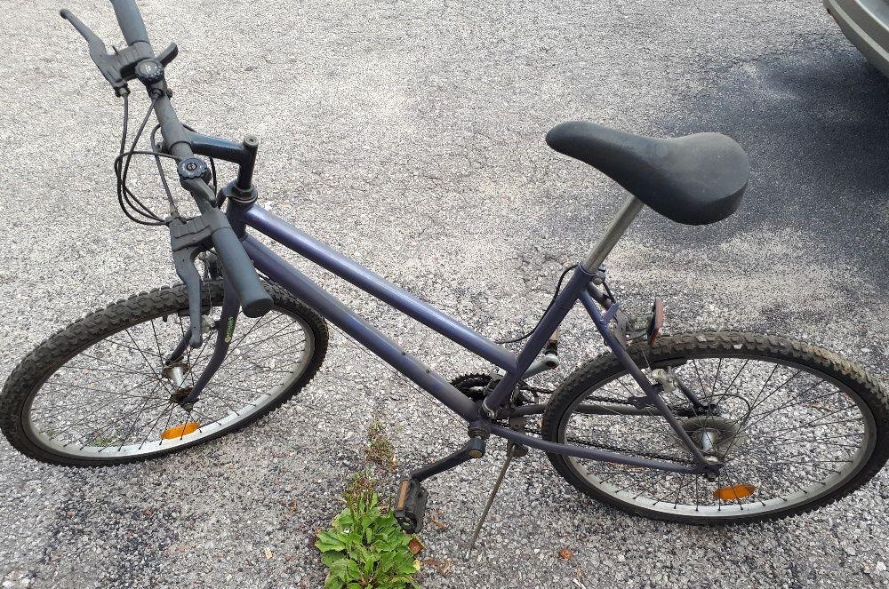 Stary rower Sosnowiec - image 1