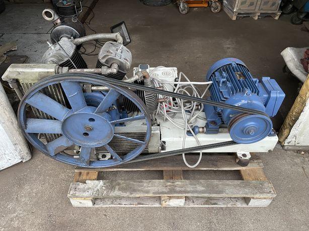 Kompresor sprezarka ALUP 11 kW 1000 zbiornik