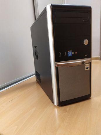 Komputer stacjonarny GTX 560TI, I5 760+, 8GB RAM
