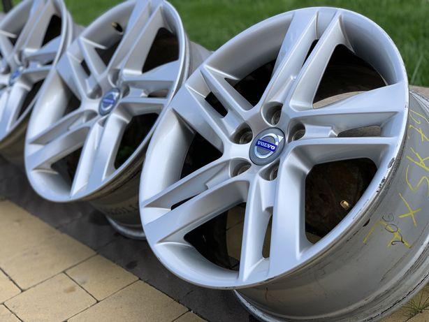 Диски Volvo R17 5x108 Et55 8J. Ford/Jaguar/Land Rover