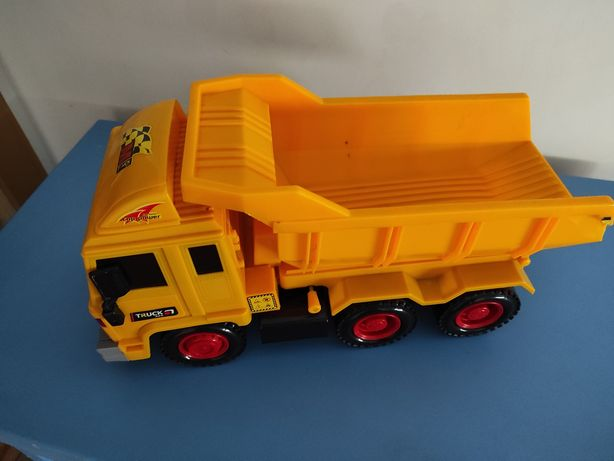Camião MTruck 32S