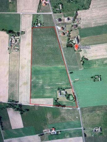Sprzedam Gospodarstwo Rolne + 10,6 h ziemi