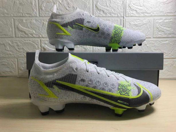 Chuteira Nike Mercurial Vapor 14 Elite FG