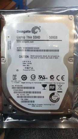 Жёсткий диск Seagate HDD 500 GB