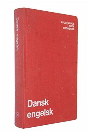 Dicionário Dinamarquês-Inglês