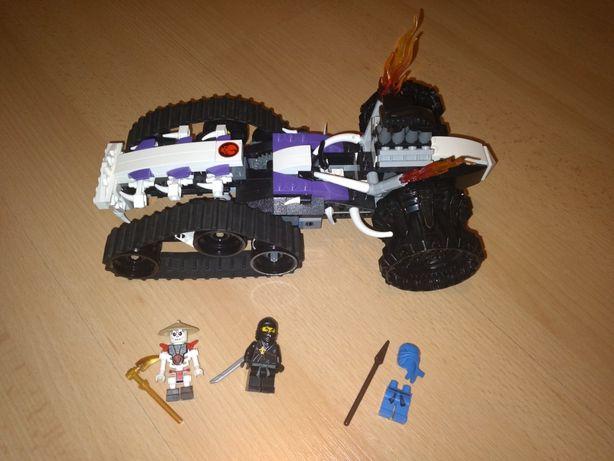 Lego ninjago 2263 + instrukcja