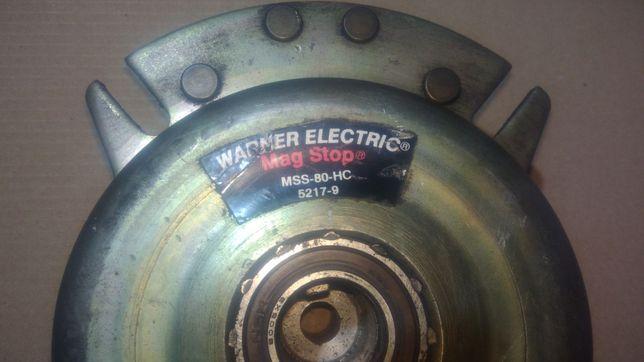 Traktorek kosiarka elektro sprzęgło