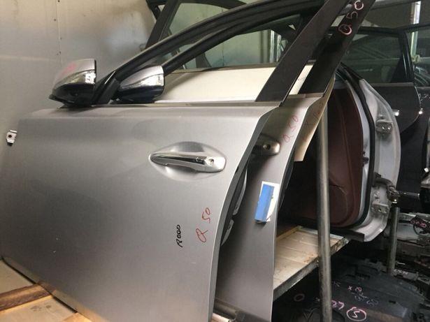 Двери на Infiniti Q50