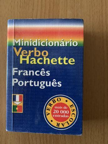 Dicionário francês