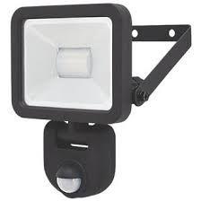 Світильники ЛЕД(світлодіодні) прожектори з датчиком руху