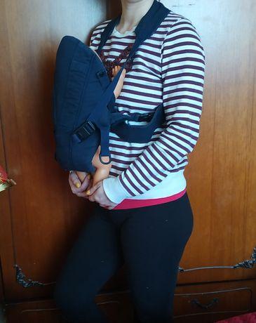 Сумка-переноска Baby Dan Кенгуру Дания эрго рюкзак 50-75 см