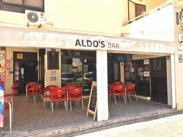 Cafe / Bar em Quarteira