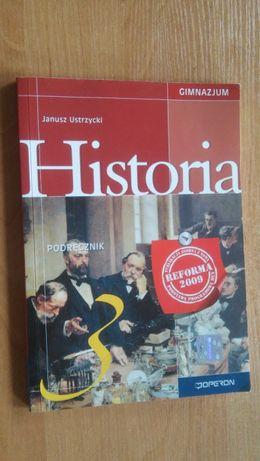 Historia 3 podręcznik dla gimnazjum