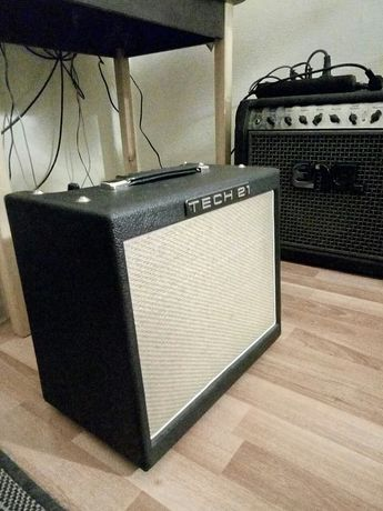Продам Tech21 Trademark 30 Direct Recording Combo amp USA Sansamp