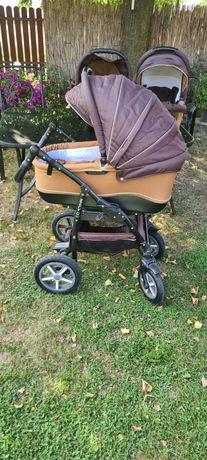 Wózek 3w1 Baby Merc Zippy Q
