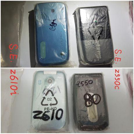 Корпуса на телефоны Nokia, Samsung, Sony-Ericson, Motorola