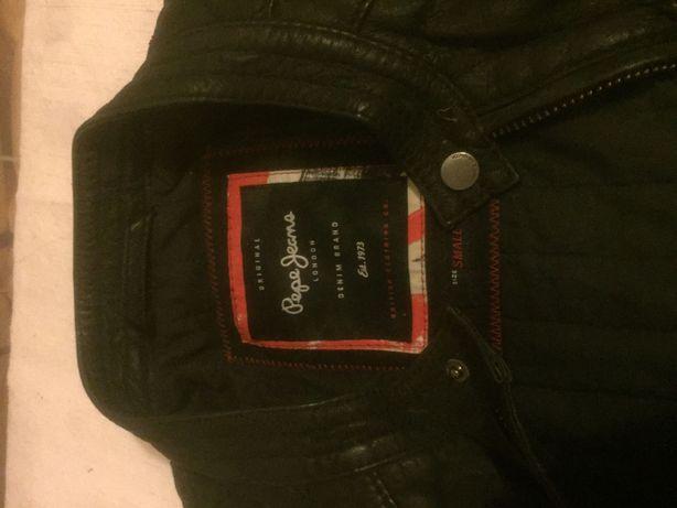 Casaco Pepe Jeans (couro/pele)