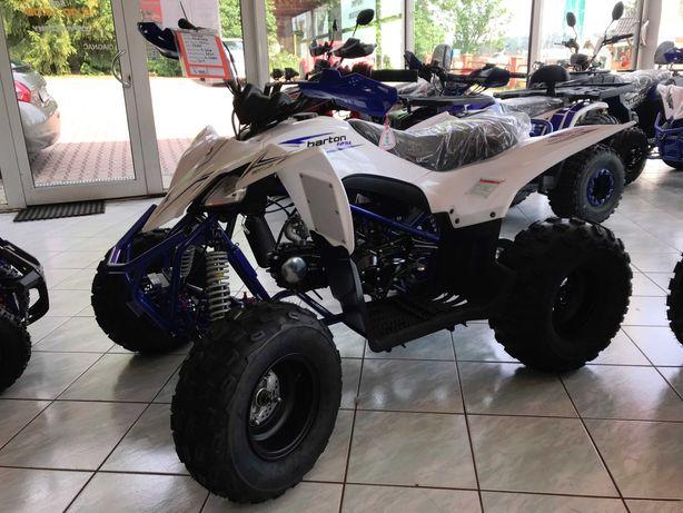 BARTON Pentora 125cc 12KM 2021 MOCNY! 3+1 Gwarancja Raty Moto eXtreme