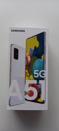Samsung A51 5G Nowy !