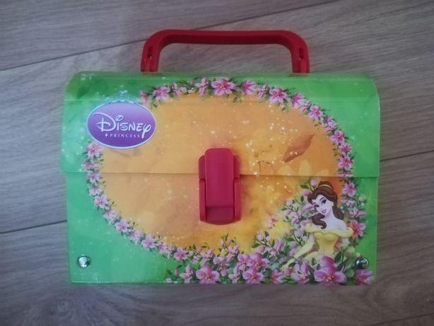 Kuferek Bella dla dziewczynki