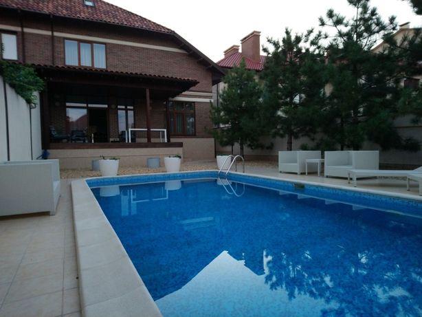 Сдам дом с бассейном Совиньон-2