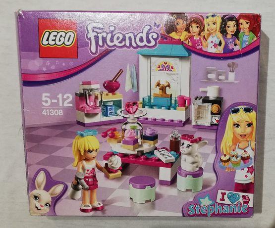 Lego 41308 Friends Stephanie 5-12
