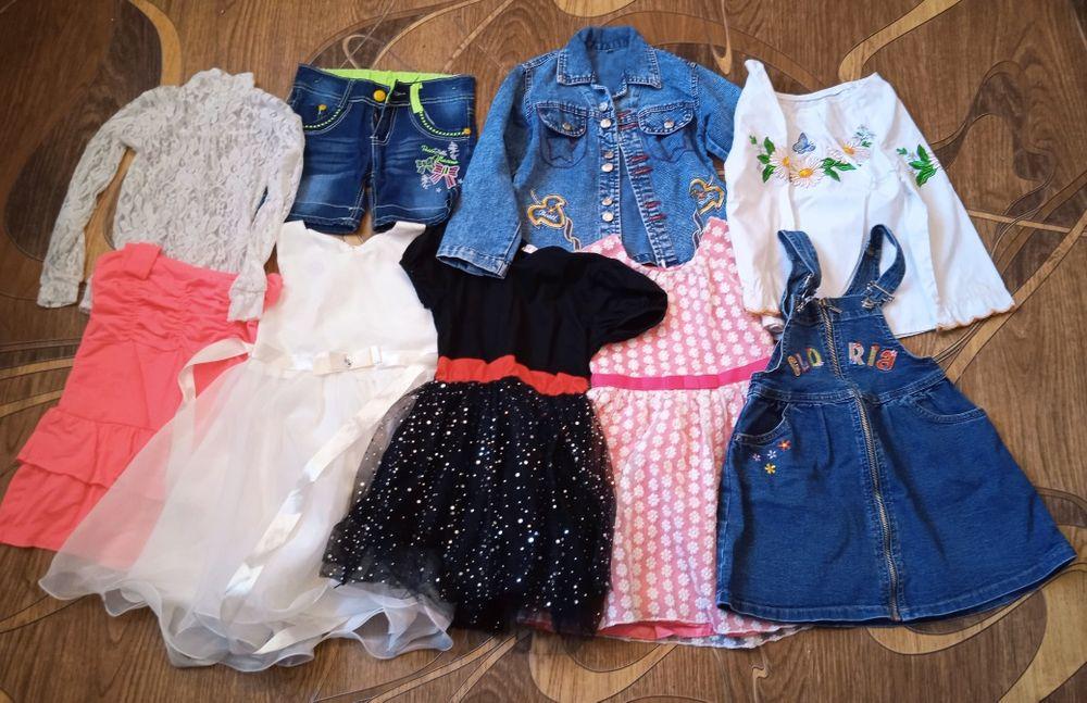 Одежда для девочек. Каменское - изображение 1